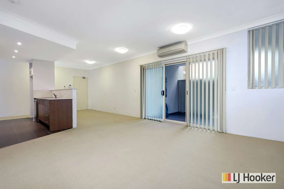 Second view of Homely unit listing, 1/12-14 Benedict Court, Holroyd NSW 2142