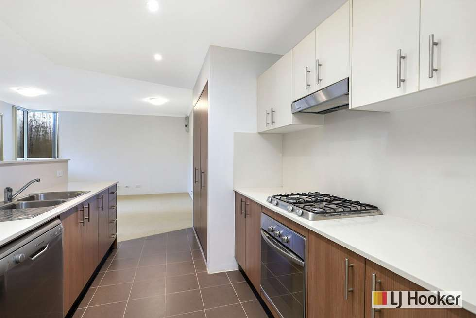 Third view of Homely unit listing, 1/12-14 Benedict Court, Holroyd NSW 2142