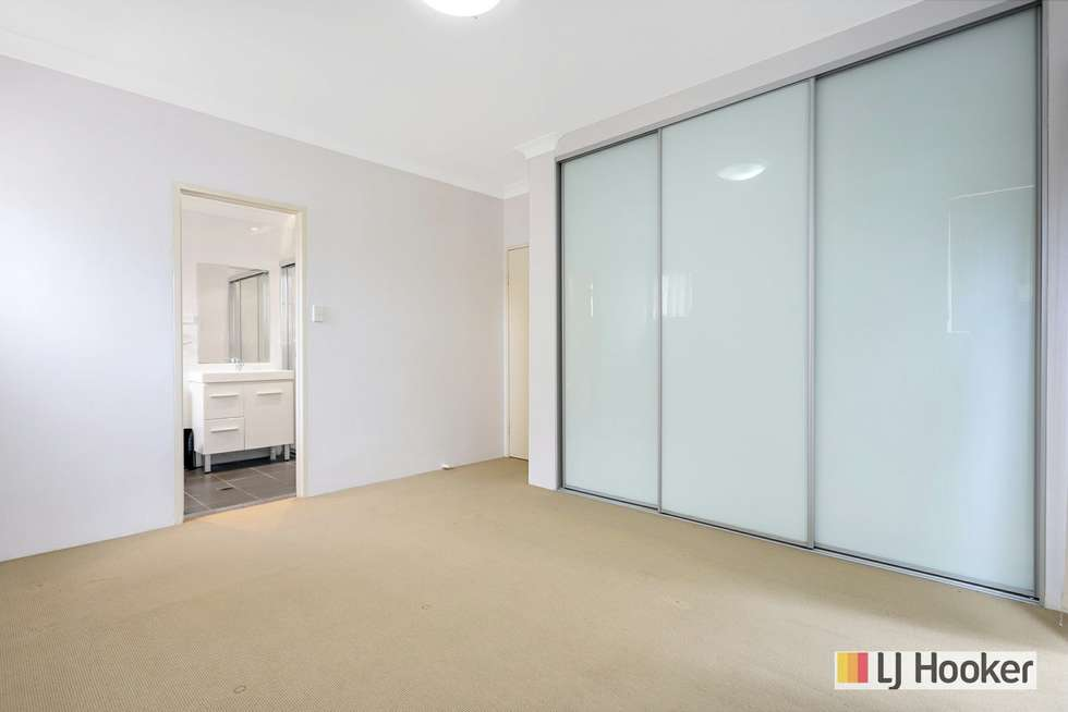 Fifth view of Homely unit listing, 1/12-14 Benedict Court, Holroyd NSW 2142
