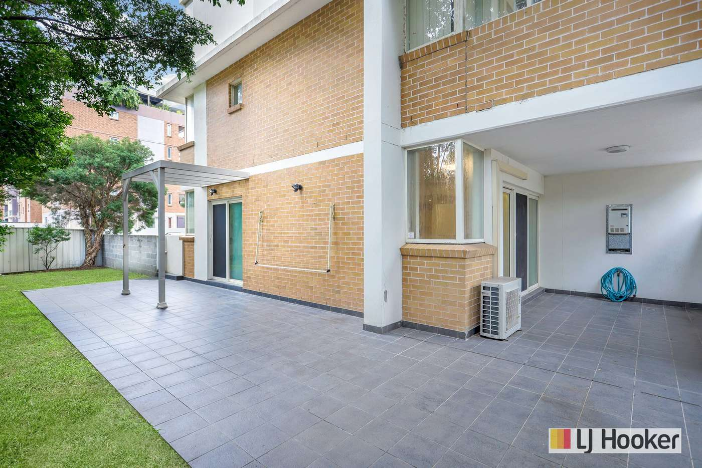 Seventh view of Homely unit listing, 1/12-14 Benedict Court, Holroyd NSW 2142