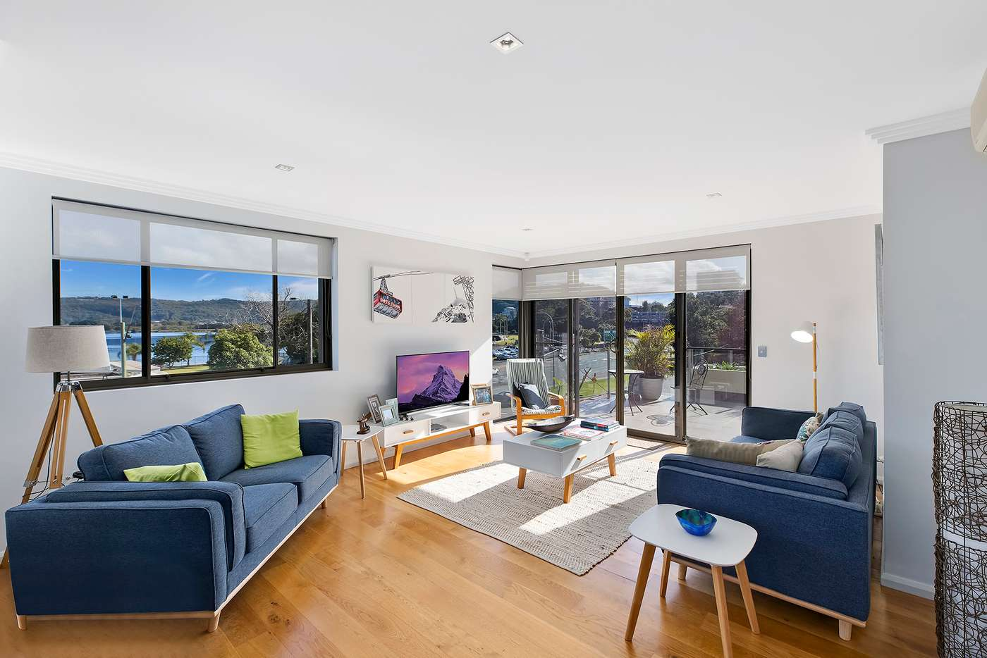 Main view of Homely apartment listing, 15/43 Masons Parade, Gosford NSW 2250