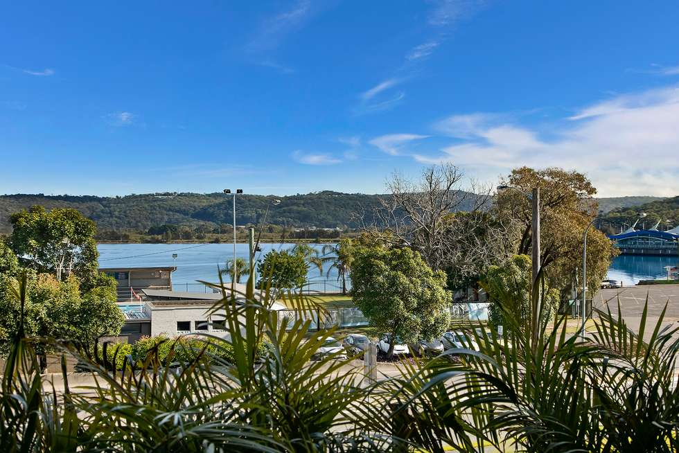 Second view of Homely apartment listing, 15/43 Masons Parade, Gosford NSW 2250