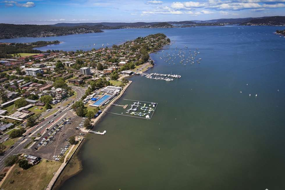 Third view of Homely apartment listing, 15/43 Masons Parade, Gosford NSW 2250