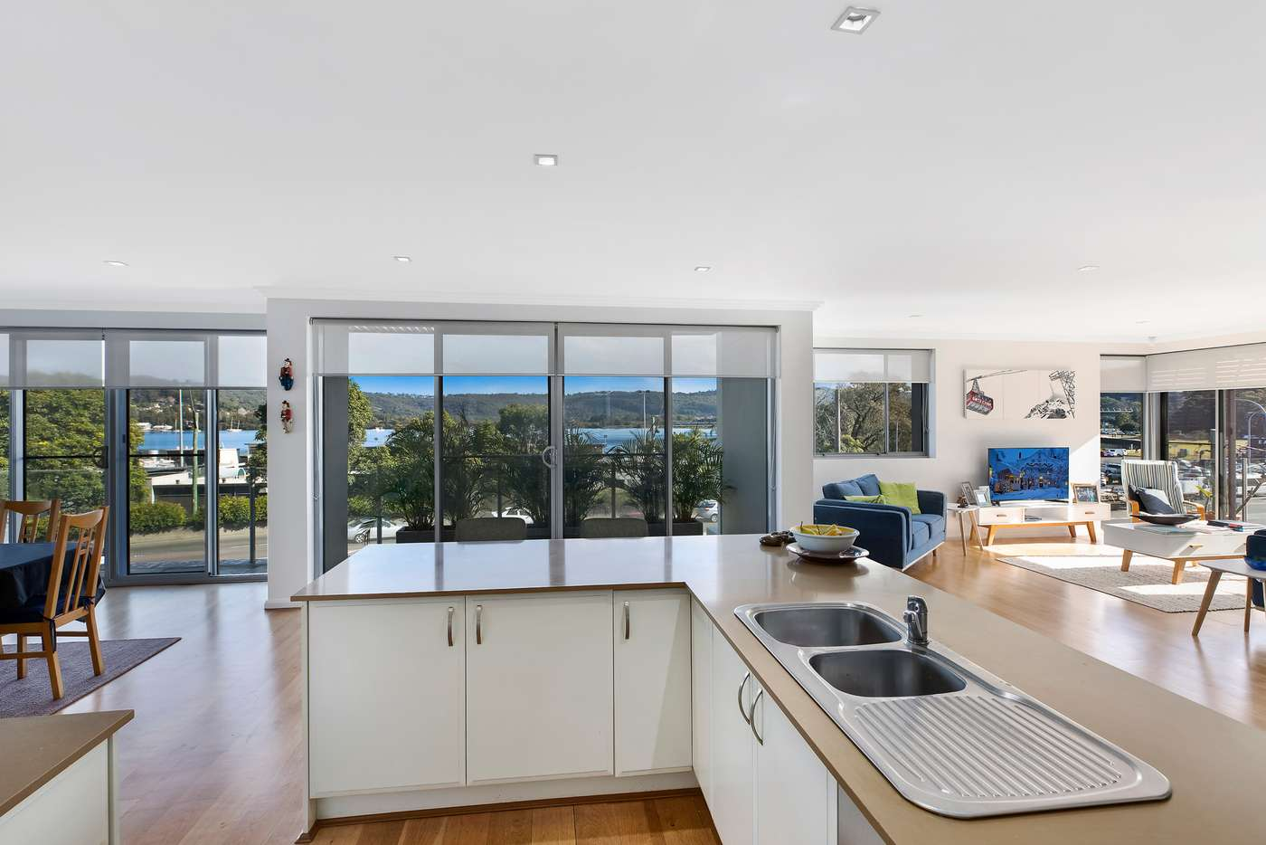 Sixth view of Homely apartment listing, 15/43 Masons Parade, Gosford NSW 2250