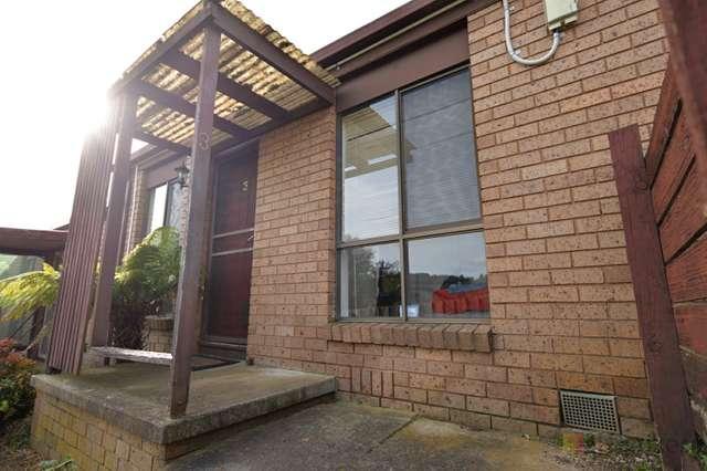 Unit 3/11 Leslie Place, South Launceston TAS 7249