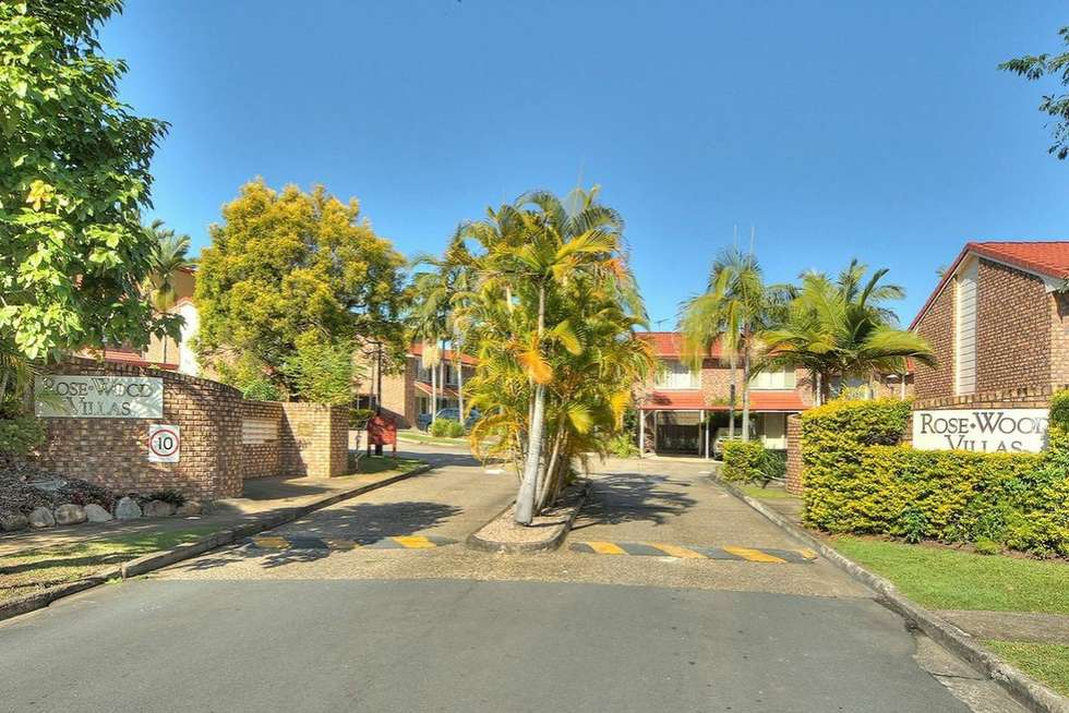 Second view of Homely townhouse listing, 74/3 Costata Street, Hillcrest QLD 4118