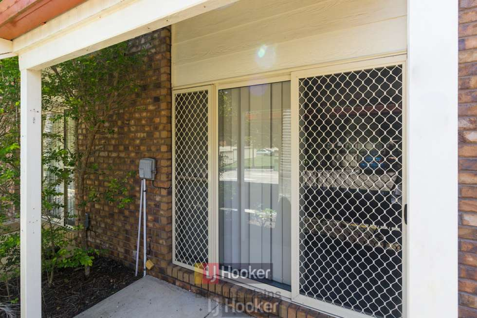 Fourth view of Homely townhouse listing, 74/3 Costata Street, Hillcrest QLD 4118