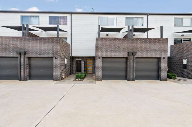 6/8 Henry Kendall Street, Franklin ACT 2913