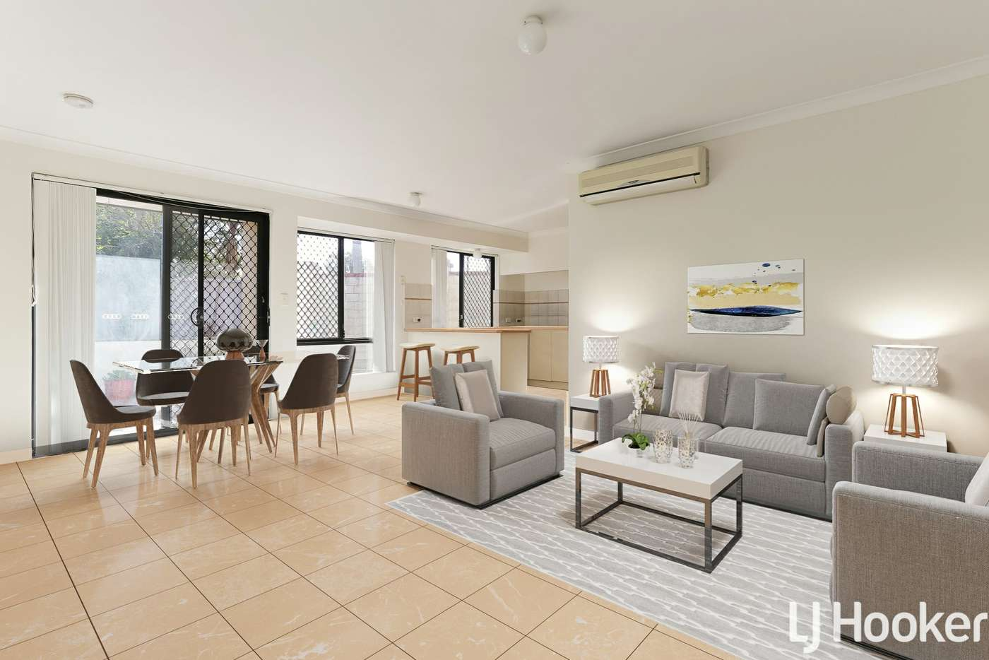 Main view of Homely villa listing, 4G Ball Place, Queens Park WA 6107