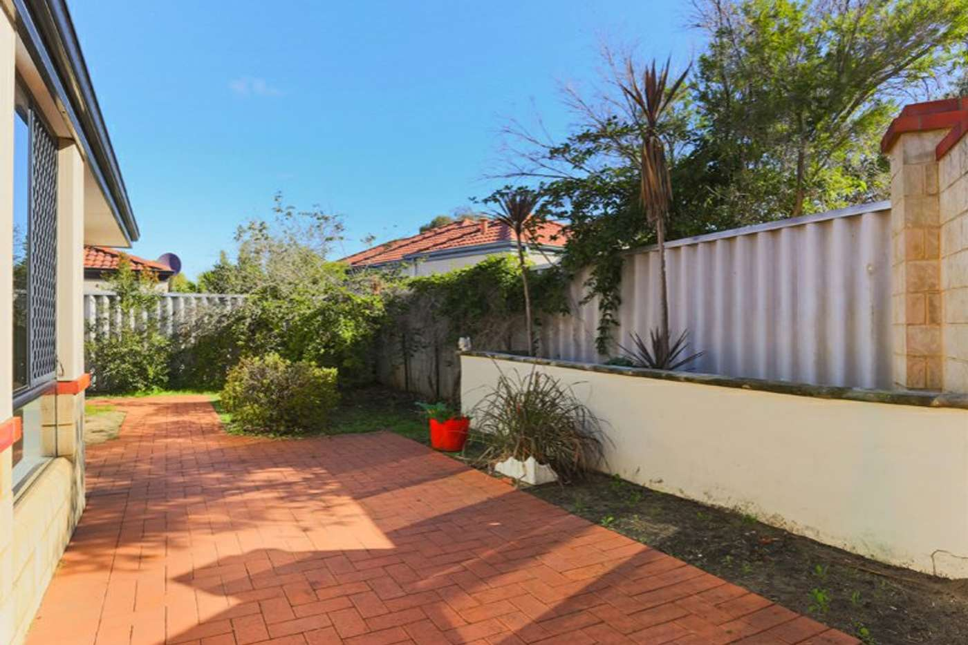 Seventh view of Homely villa listing, 4G Ball Place, Queens Park WA 6107