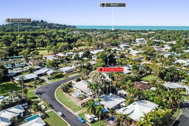 12 Caddy Street, Yorkeys Knob QLD 4878