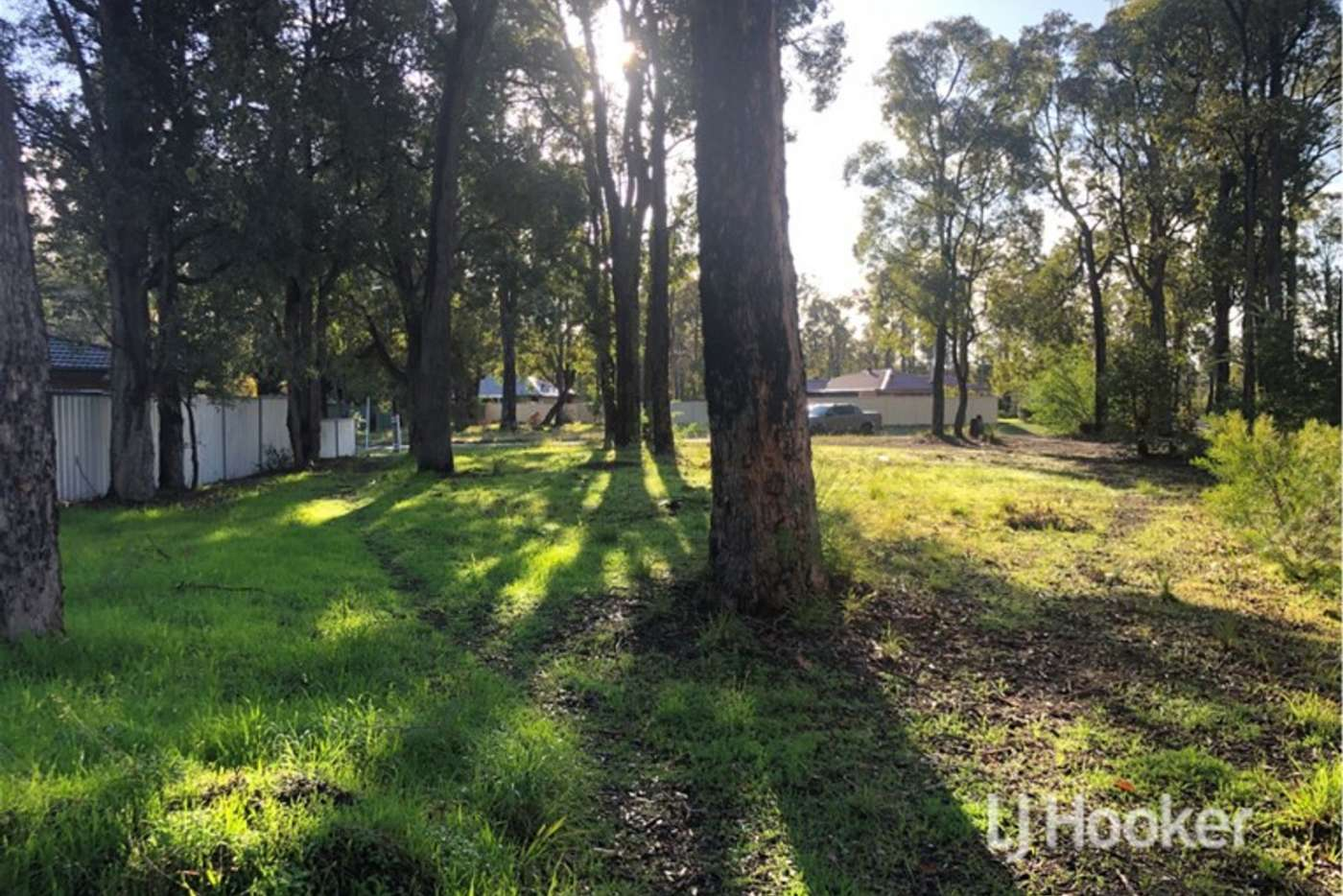 Main view of Homely residentialLand listing, 16 Cunningham Crescent, Collie WA 6225