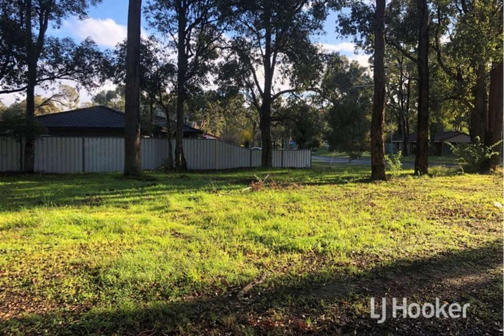 Second view of Homely residentialLand listing, 16 Cunningham Crescent, Collie WA 6225