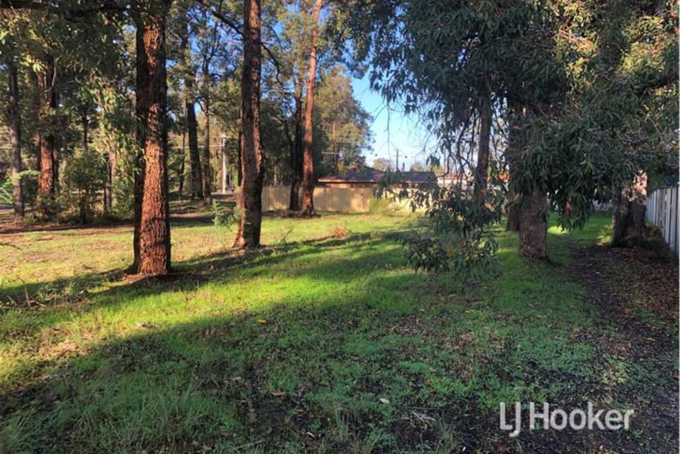 Third view of Homely residentialLand listing, 16 Cunningham Crescent, Collie WA 6225