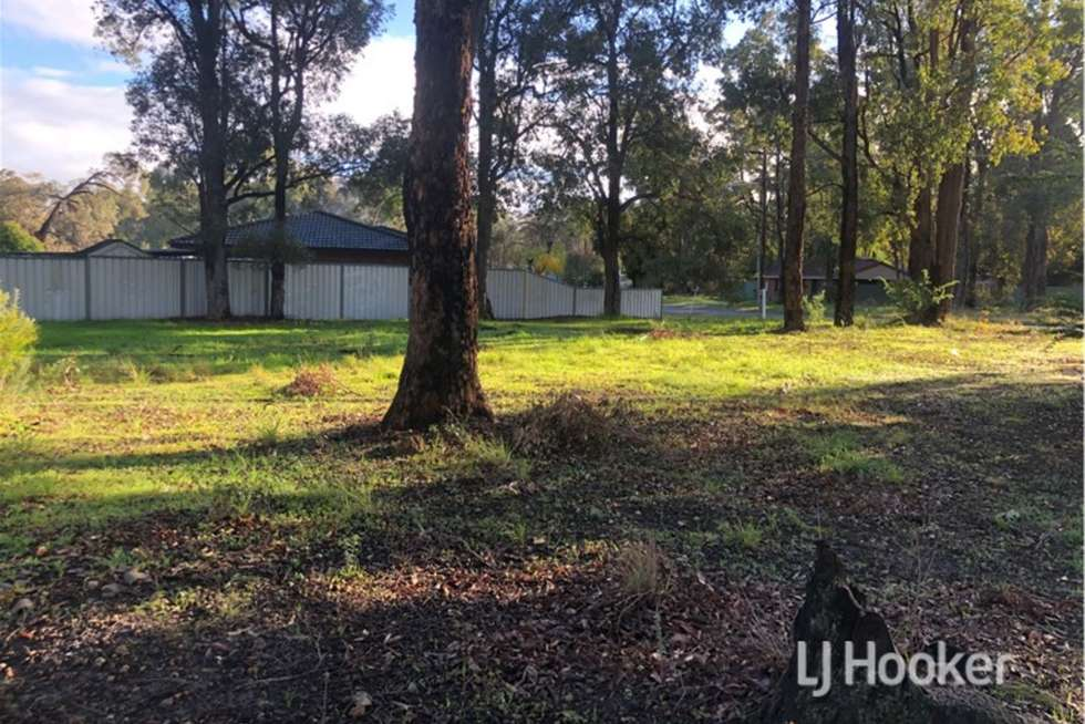 Fourth view of Homely residentialLand listing, 16 Cunningham Crescent, Collie WA 6225
