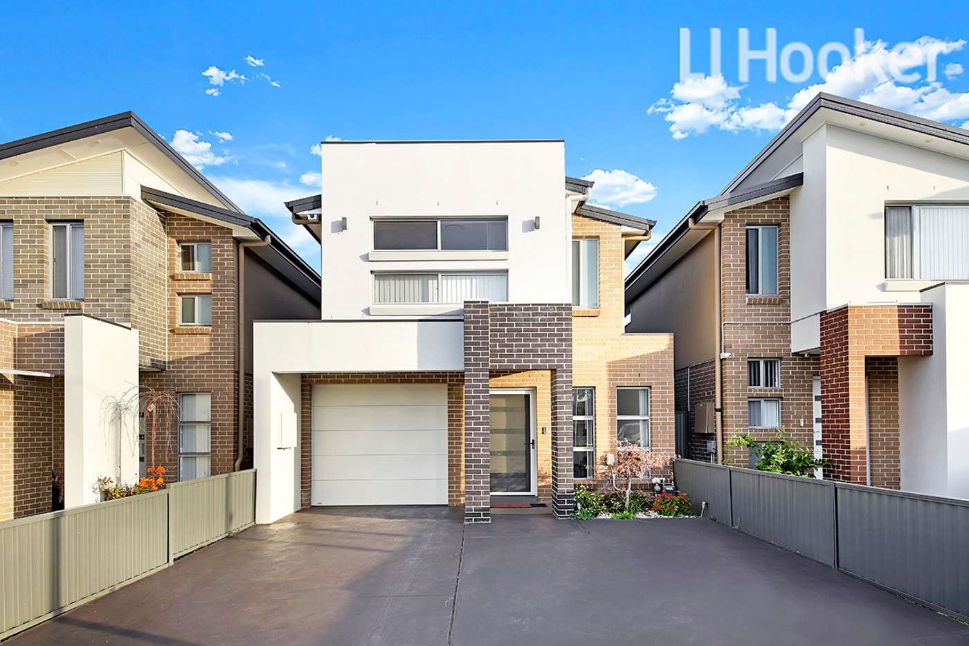 Main view of Homely house listing, 44a Rosedale Street, Canley Heights NSW 2166