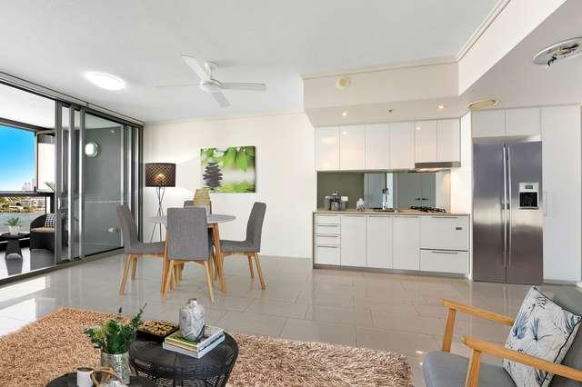 20709/8 Hercules Street, Hamilton QLD 4007