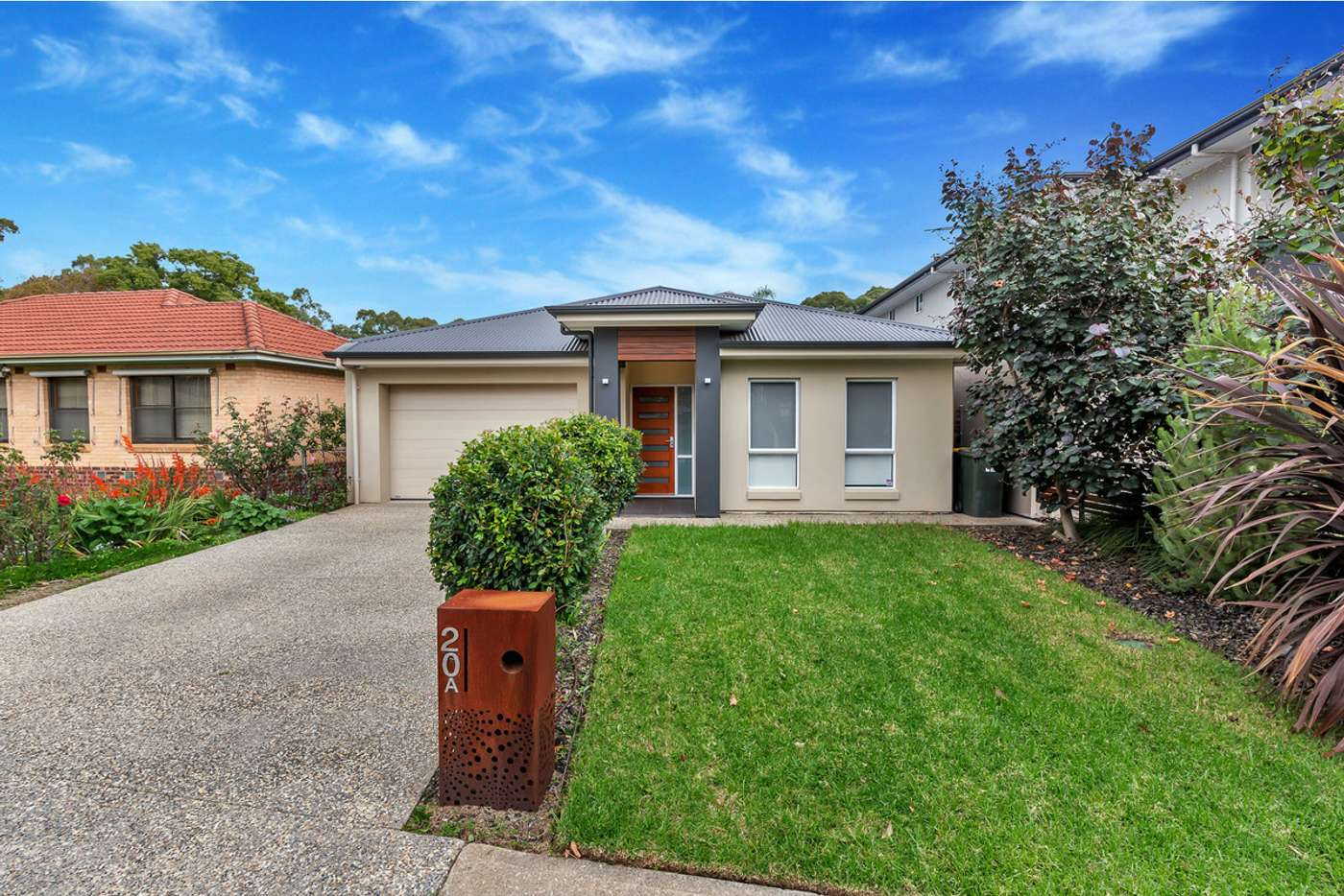 Main view of Homely house listing, 20A James Street, Campbelltown SA 5074