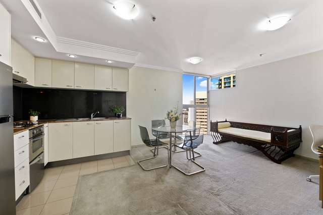 3110/70 Mary Street, Brisbane City QLD 4000