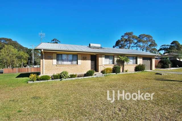 3 Anson Street, Sanctuary Point NSW 2540