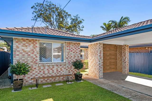 31 Gladstone Street, Moorooka QLD 4105