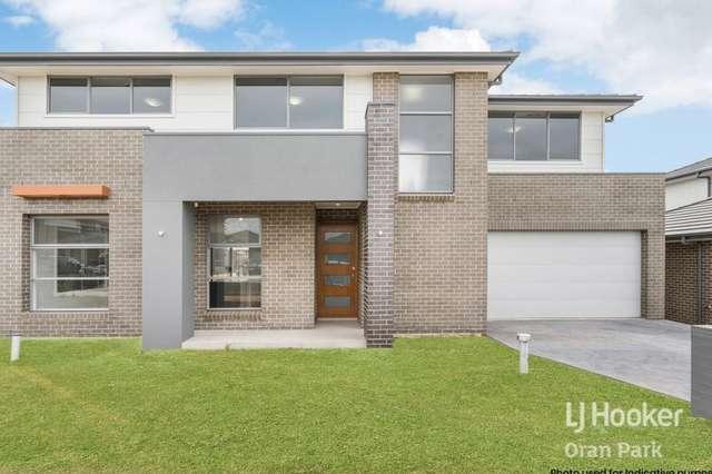 Lot 1, 1 Neville Street, Oran Park NSW 2570