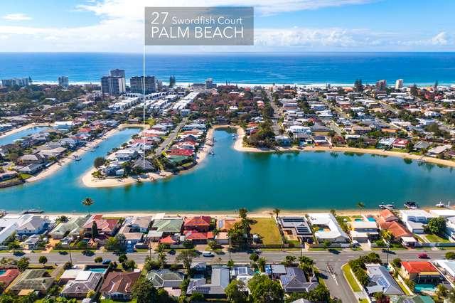 27 Swordfish Court, Palm Beach QLD 4221