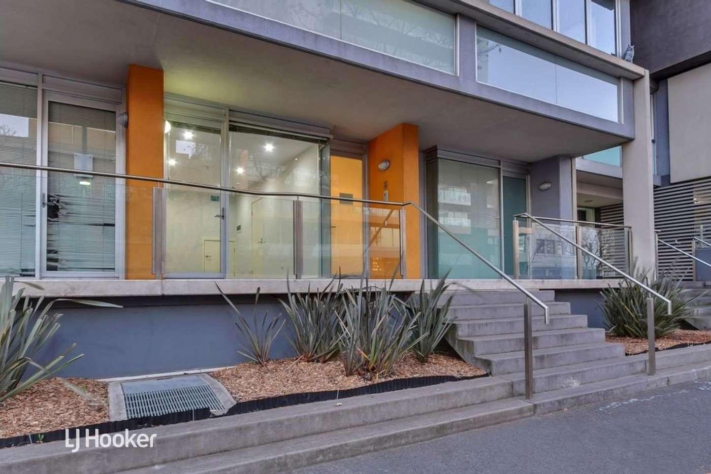 Main view of Homely apartment listing, 105/191 Morphett Street, Adelaide SA 5000