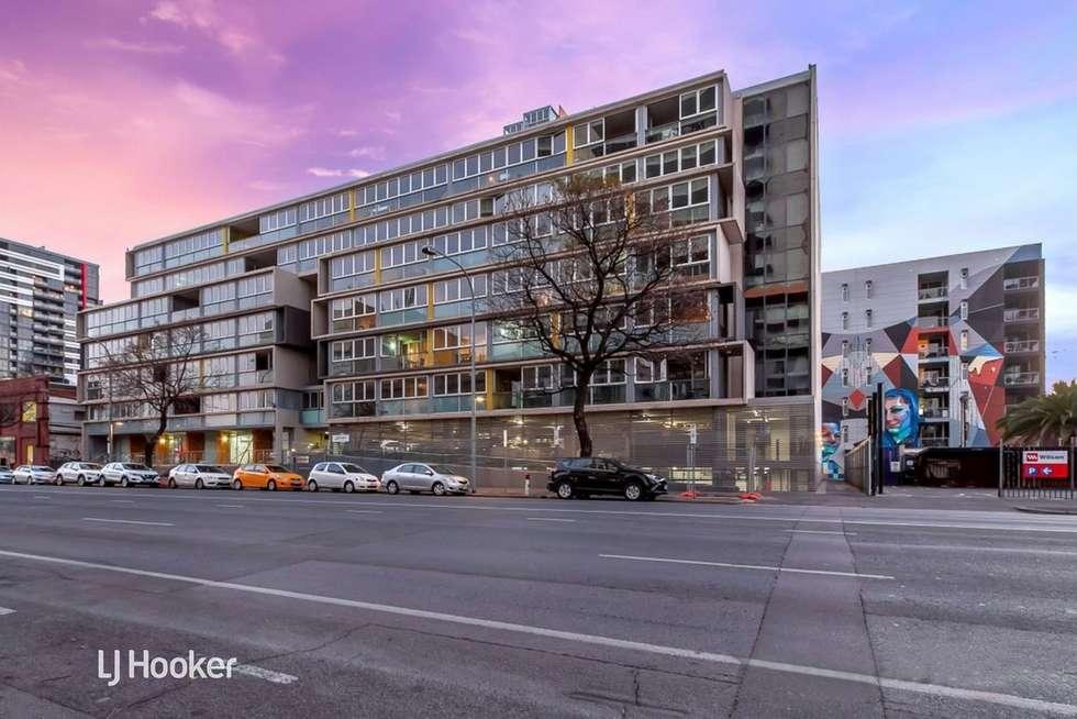 Second view of Homely apartment listing, 105/191 Morphett Street, Adelaide SA 5000