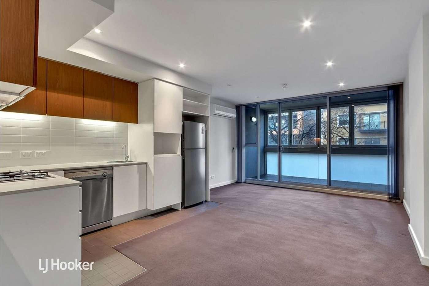 Sixth view of Homely apartment listing, 105/191 Morphett Street, Adelaide SA 5000