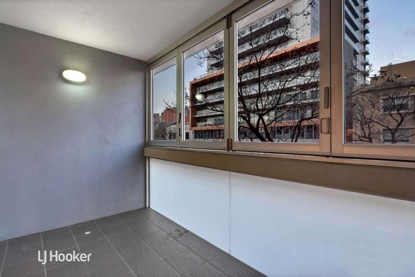 Seventh view of Homely apartment listing, 105/191 Morphett Street, Adelaide SA 5000