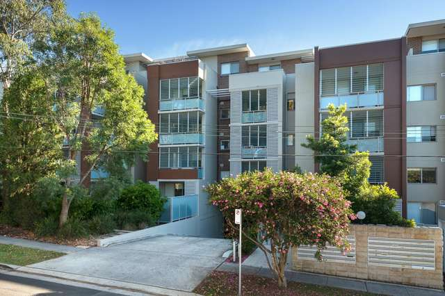 10/1-3 Cherry Street, Warrawee NSW 2074