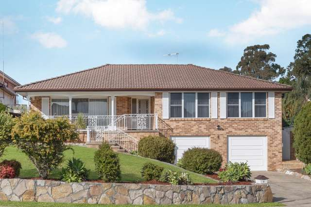 4 Watts Place, Prairiewood NSW 2176