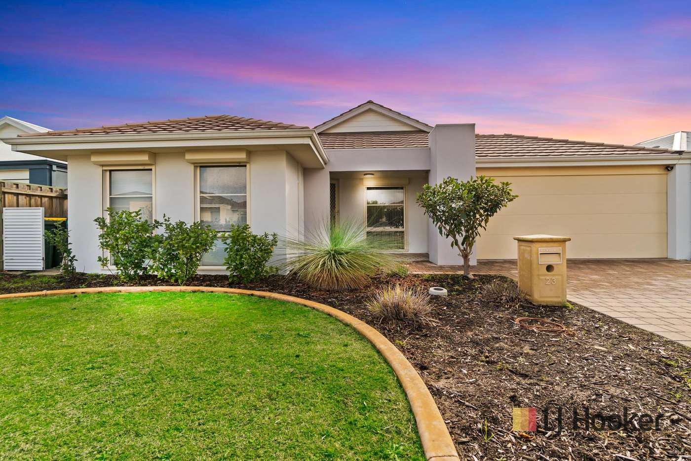 Main view of Homely house listing, 23 Cheriton Avenue, Ellenbrook WA 6069