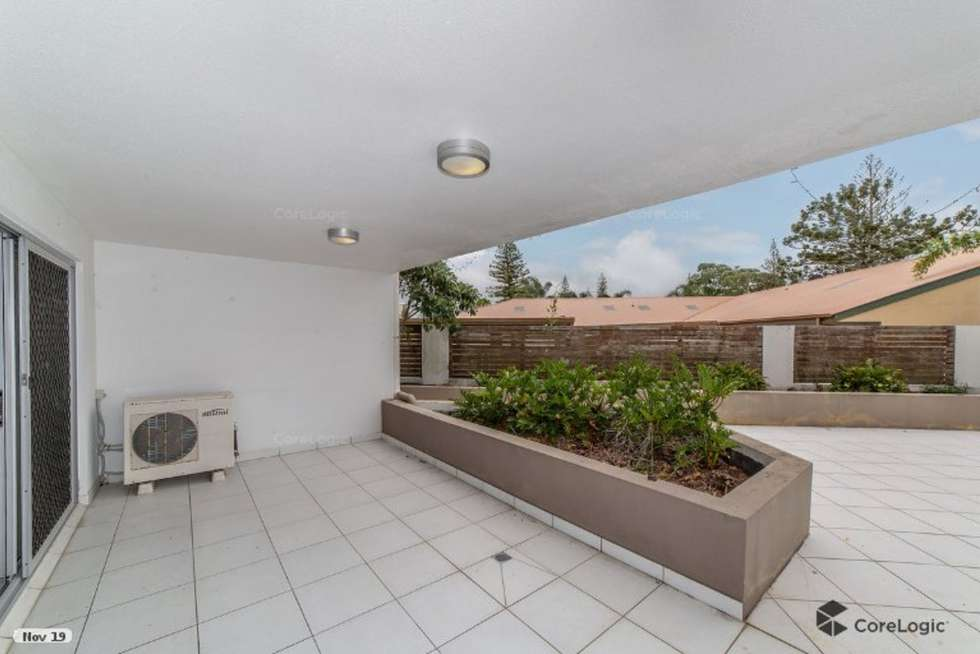 Second view of Homely unit listing, 4/161 Marine Parade, Southport QLD 4215