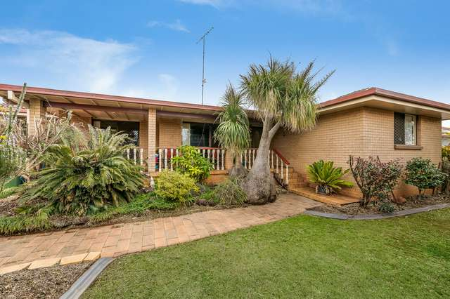 461 West Street, Darling Heights QLD 4350