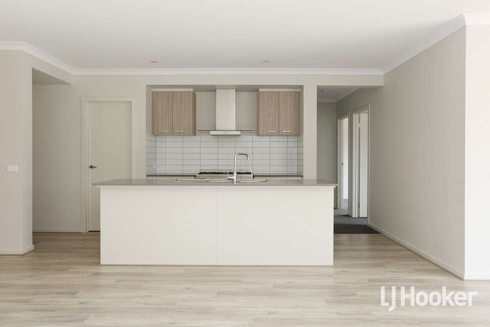 Third view of Homely house listing, 5 Wimbeldon Boulevard, Strathtulloh VIC 3338