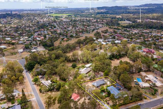 Lot 2, 22 Baileys Road, Tallai QLD 4213