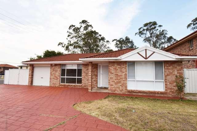 57 Lyrebird Crescent, Green Valley NSW 2168