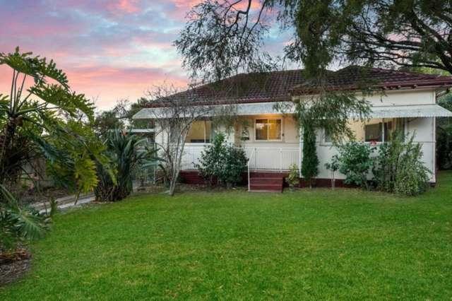 17 Orlando Crescent, Seven Hills NSW 2147