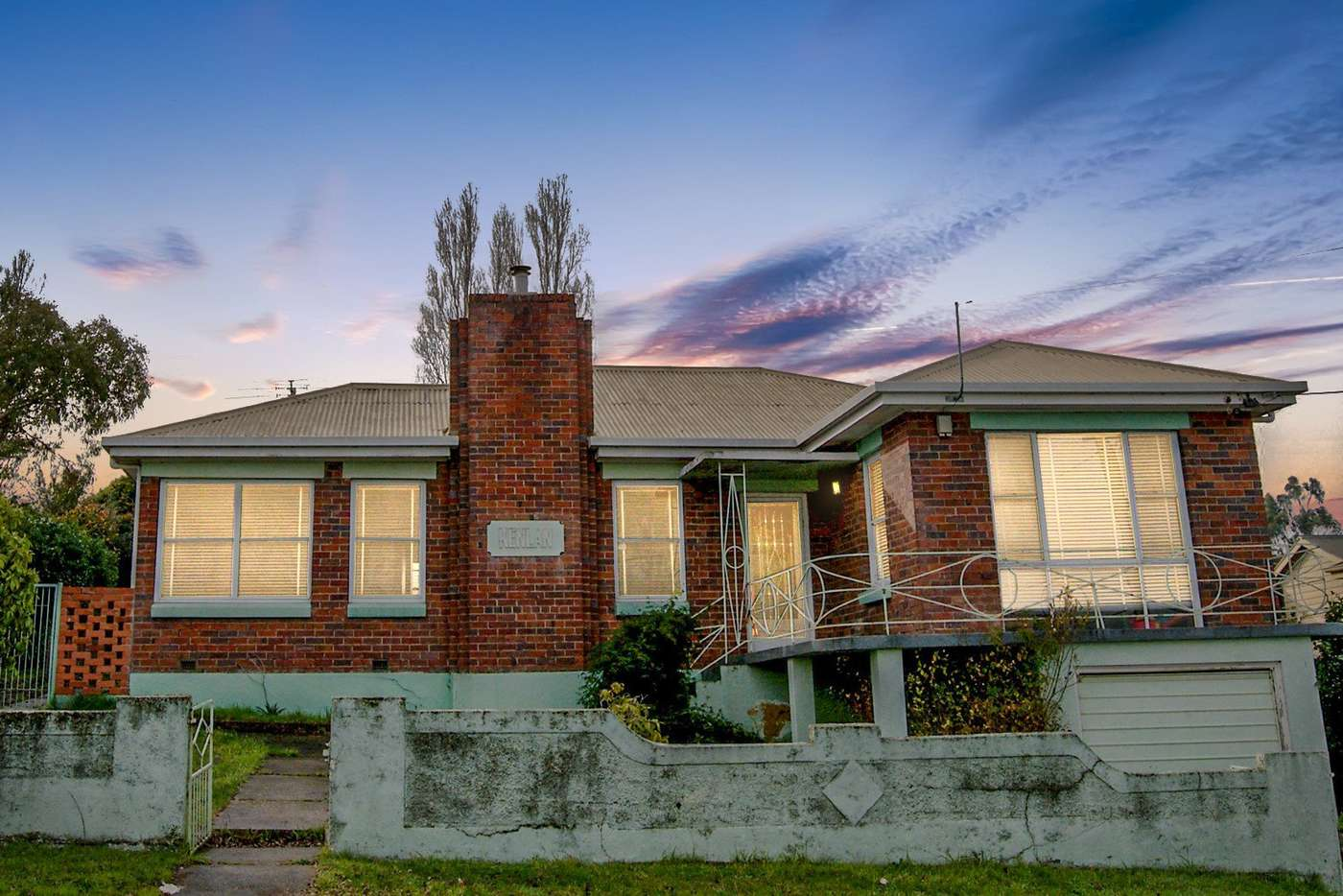 Main view of Homely house listing, 1 Wildor Crescent, Mowbray TAS 7248