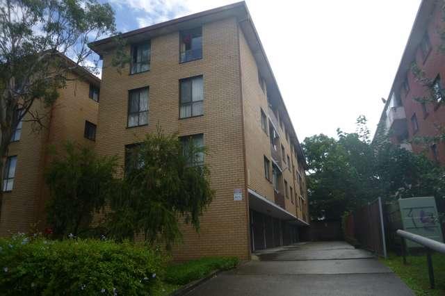 3/7-9 Forbes Street,, Warwick Farm NSW 2170