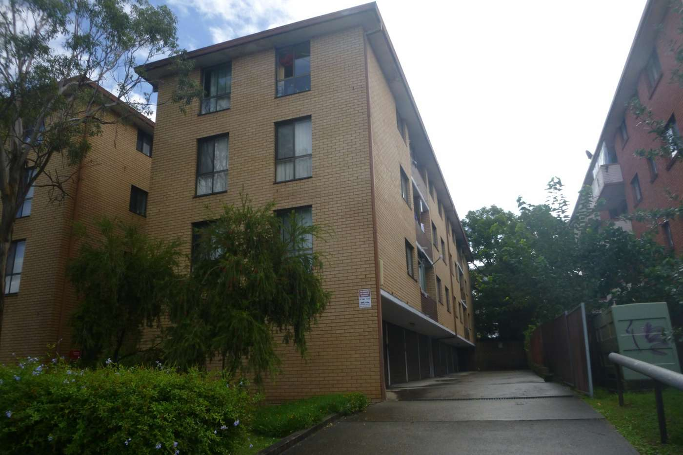 Main view of Homely unit listing, 3/7-9 Forbes Street,, Warwick Farm NSW 2170