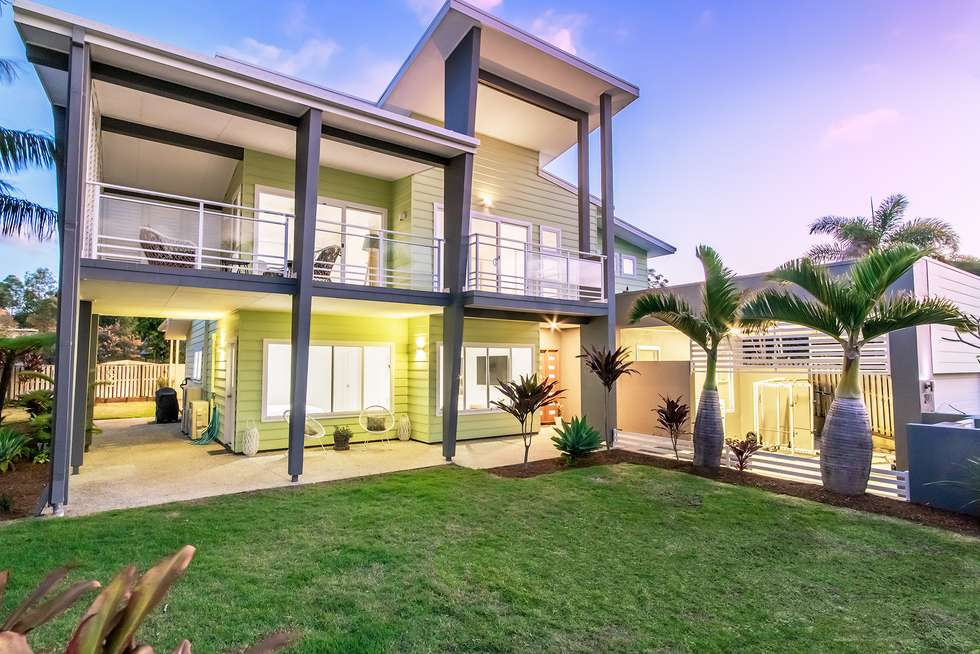 Second view of Homely house listing, 20 Barton Street, Reedy Creek QLD 4227
