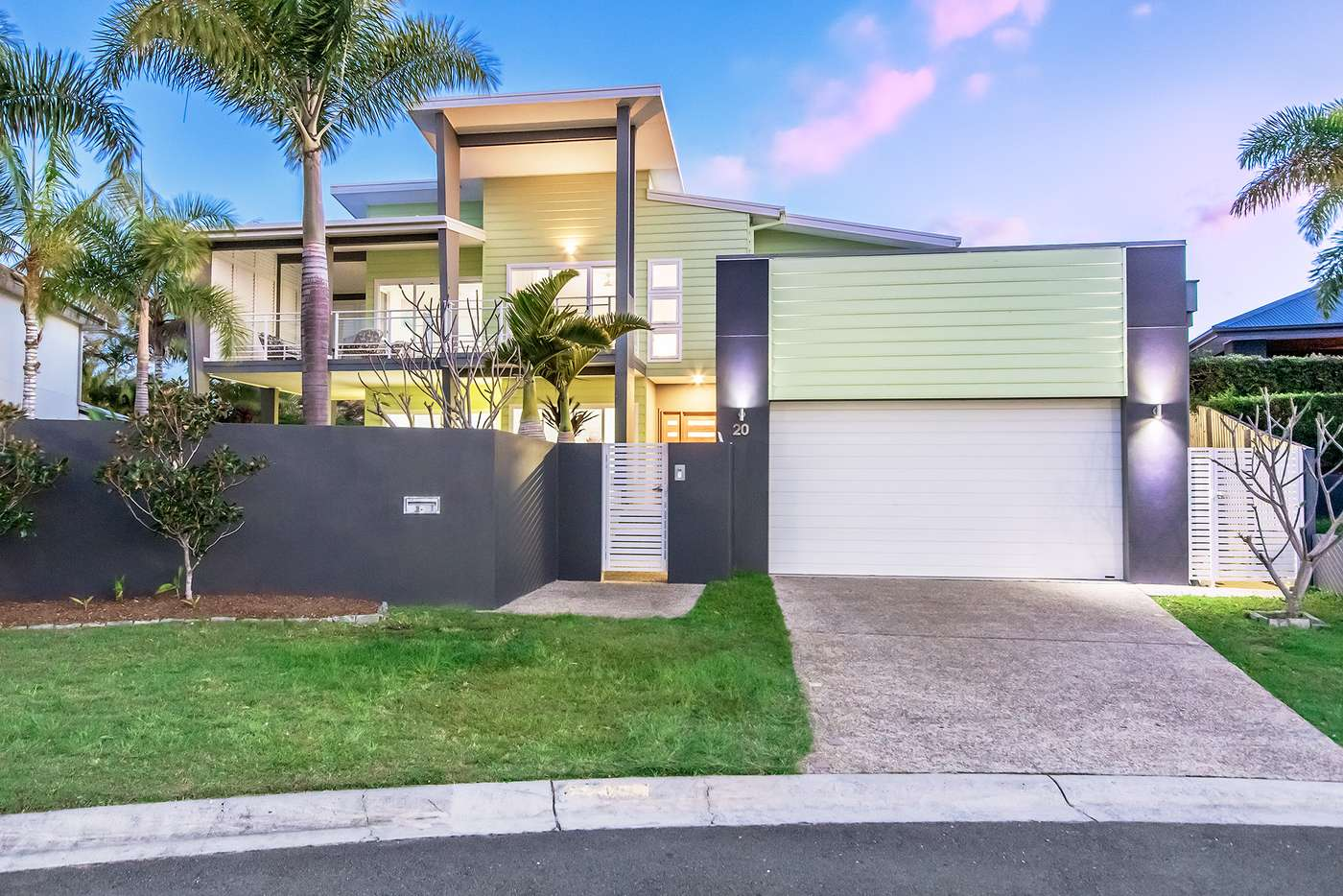 Fifth view of Homely house listing, 20 Barton Street, Reedy Creek QLD 4227