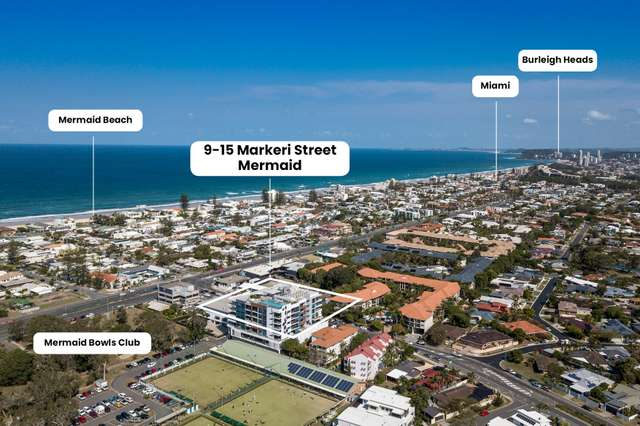 406/9-15 Markeri Street, Mermaid Beach QLD 4218