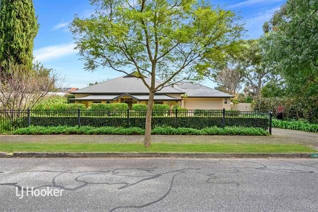 10 Braeside Avenue, Myrtle Bank SA 5064