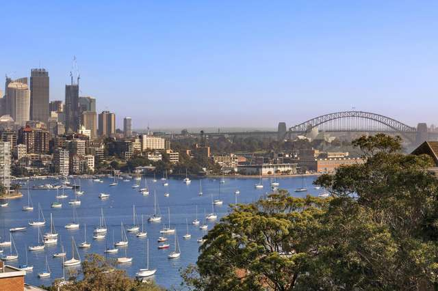4/99 Darling Point Road, Darling Point NSW 2027