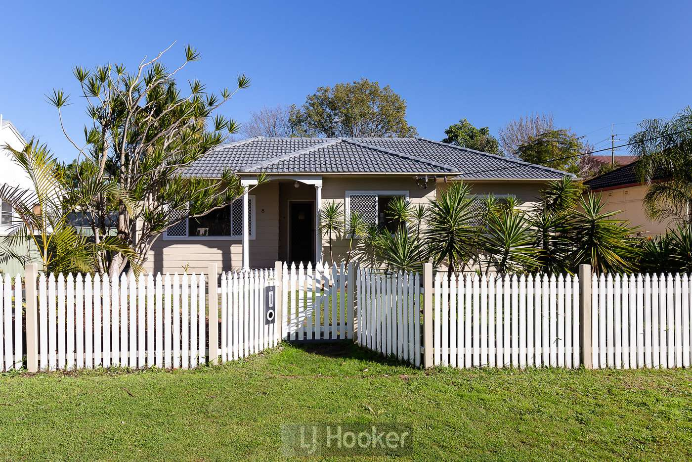 Main view of Homely house listing, 8 Richard Street, Adamstown NSW 2289