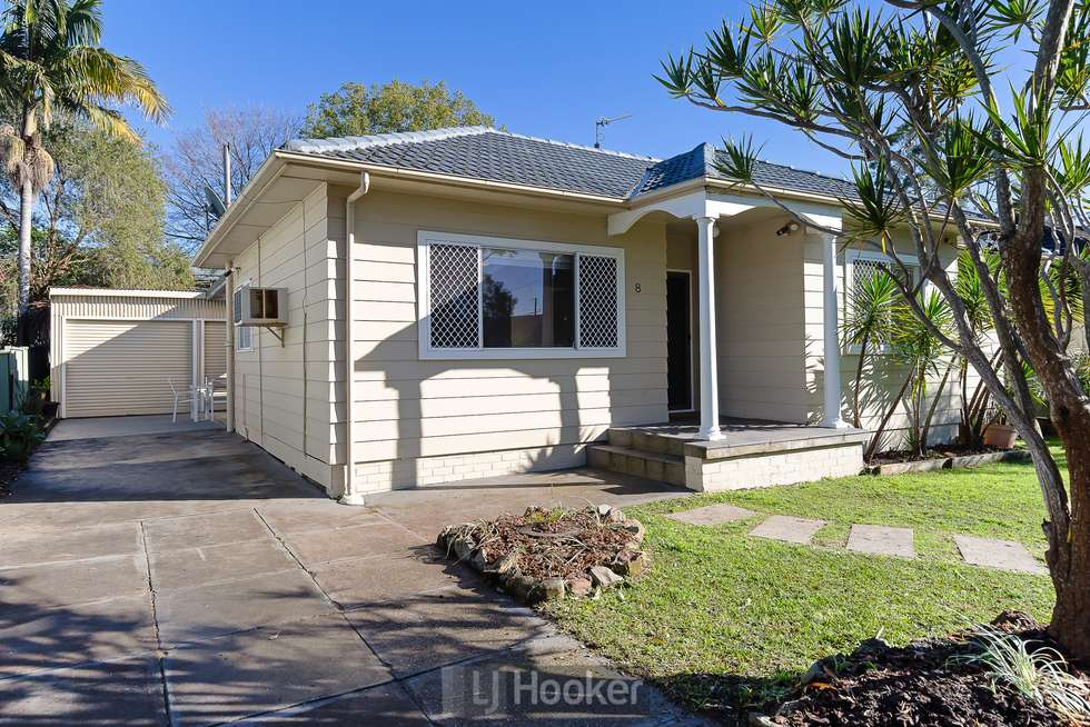 Second view of Homely house listing, 8 Richard Street, Adamstown NSW 2289